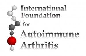 The International Foundation for Autoimmune Arthritis  (formerly known as the International Autoimmune Arthritis Movement)