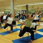 RA Fitness Center