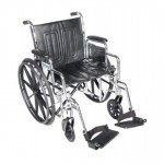 wheelchair for rheumatoid arthritis