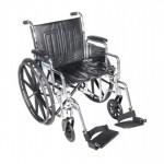 wheelchair for rheumatoid arthritis