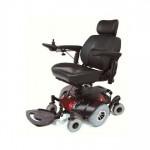 powered wheelchair for rheumatoid arthritis
