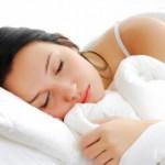 rheumatoid arthritis sleep