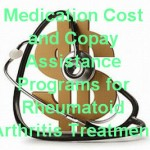 Medication Cost and Copay Assistance Programs for Rheumatoid Arthritis Treatment