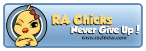 RA Chicks header image