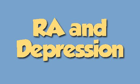 RA and Depression