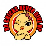 RA Chicks Mascot Image